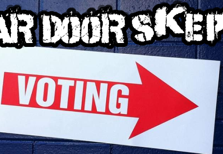 Cellar Door Skeptics #91: Military Transgender Ban / Voting in Off Years / Gerrymandering / Physics