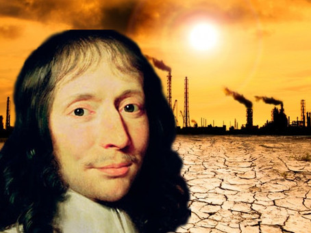 Pascal's Climate Change Wager.