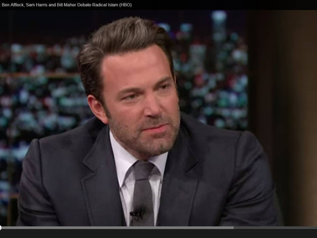 An Open Letter to Ben Affleck