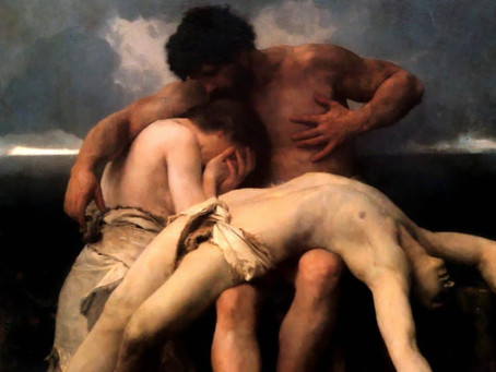 Raising Cain While I'm Abel