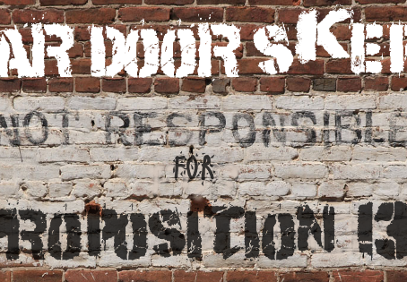 Cellar Door Skeptics 141: Does California's Prop 13 Smell Moldy and Rotten?