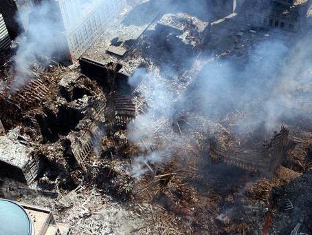 Is the American Tragedy of 9/11 a Valid Excuse to Force Religion on Non-Believers?
