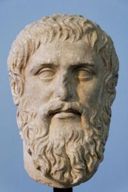 Plato the Author of the Euthyphro Dilemma