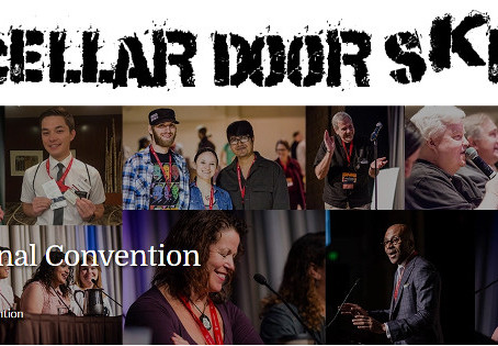 Cellar Door Skeptics 117: David Silverman / American Atheist Convention / Guns and Drunk Driving