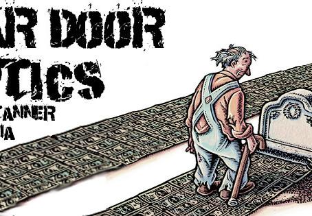 Cellar Door Skeptics #76: Will Being Poor Shorten Your Life?
