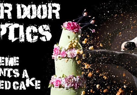 Cellar Door Skeptics 131: Supreme Court Punts A Half Baked Cake