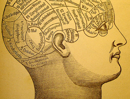 Mind Control: Comparing the Salvation Story to Brainwashing
