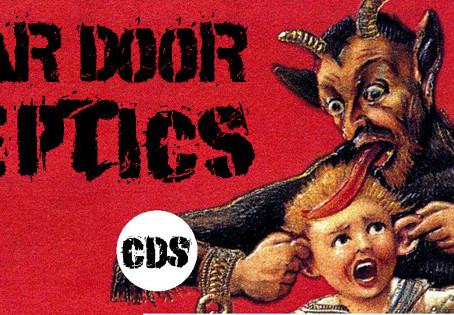 Cellar Door Skeptics 157: Holiday Traditions and is Cortez a Progressive