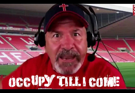 Cellar Door Skeptics 125: Occupy Till I Come and Other Tales from the Cellar