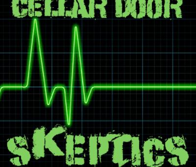 Cellar Door Skeptics 134: Type O Negative Saves the World