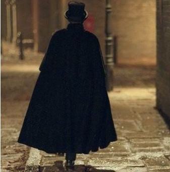 Science 'Proves' Jack the Ripper, Next God?