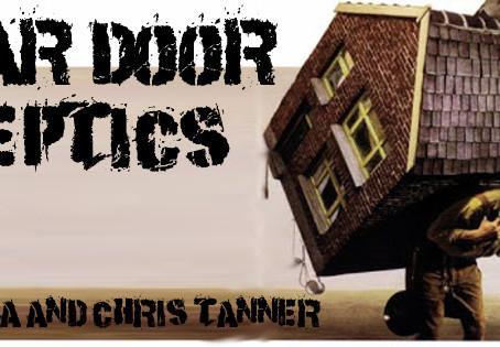 Cellar Door Skeptics 107: Robin Hood – A Tale of Two Taxpayers