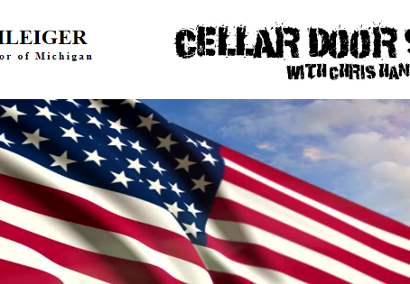 Cellar Door Skeptics 112: Running as an Independent for Governor of Michigan