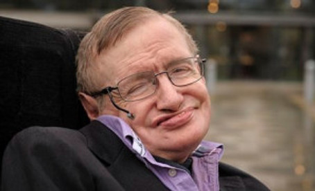 The Assisted Dying Bill, Stephen Hawking, and More…