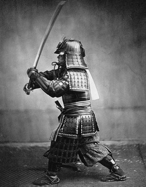 Samurai-Samurai-Fighter-Warrior-1860-Fre