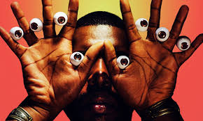 FLYING LOTUS - THE ARTIST