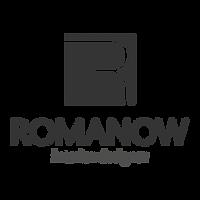 Romanow logo