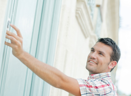 The Do's and Don'ts of Doorbelling Part II