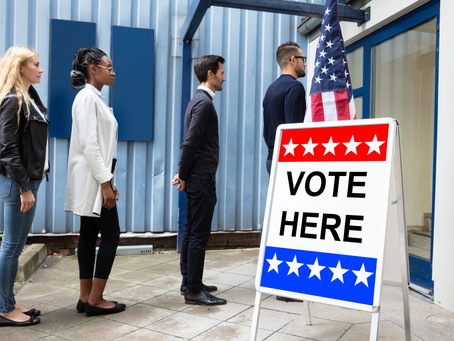 Get Out The Vote-GOTV: Identify, Persuade and Turnout Voters