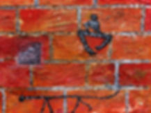 Schiele, Giacometti und Malewitsch treff