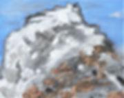 Die Jungfrau, zweifach gefesselt, rostet