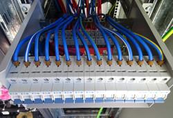 DC Power Install
