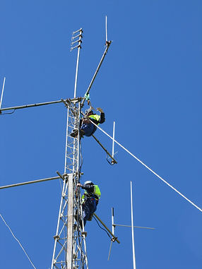 dbi Communications australia - communications riggers