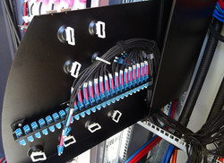 Optical Fibre, LTE Technology