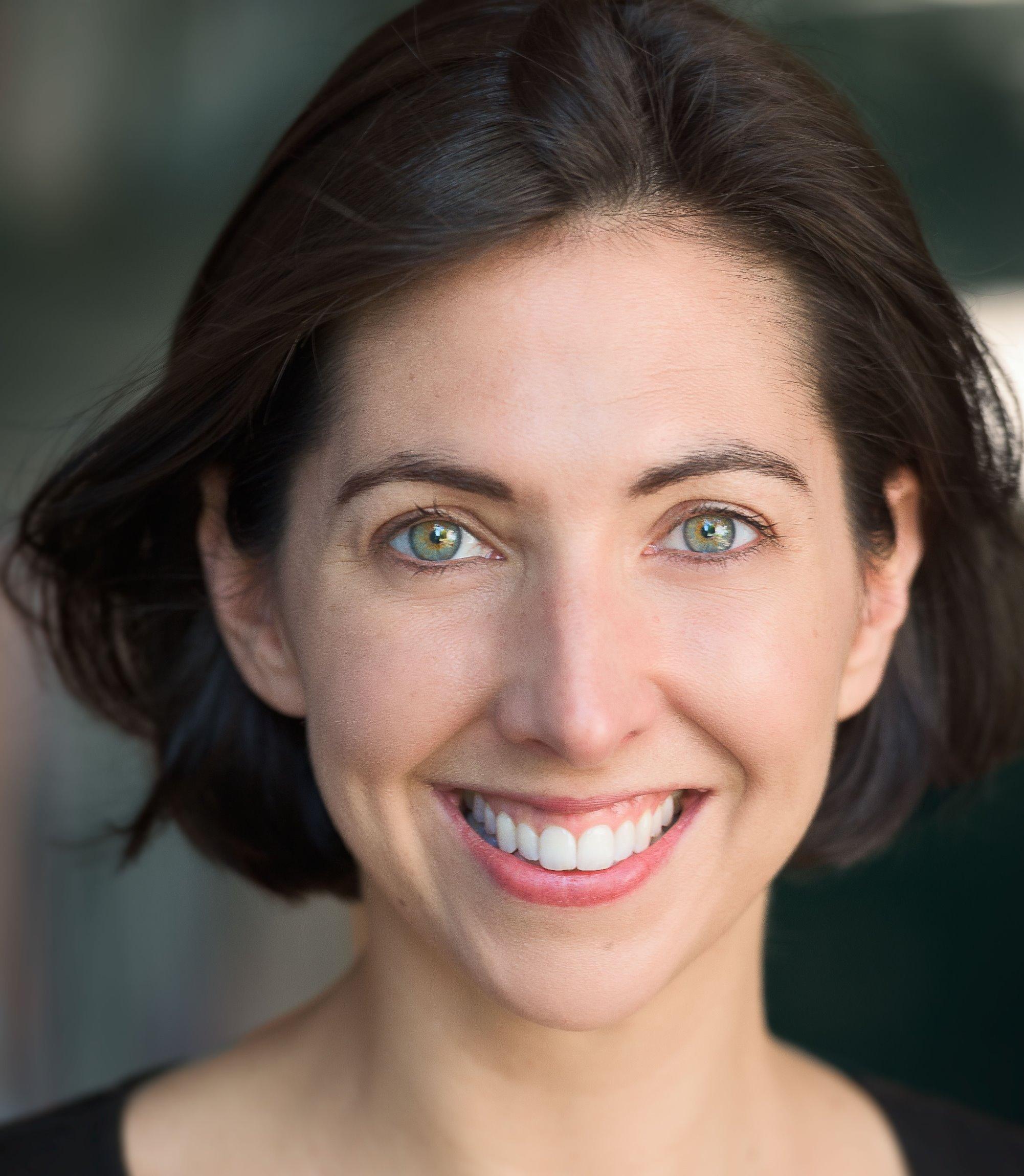 Lauren Shearing