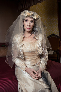 Miss Havisham's Expectations