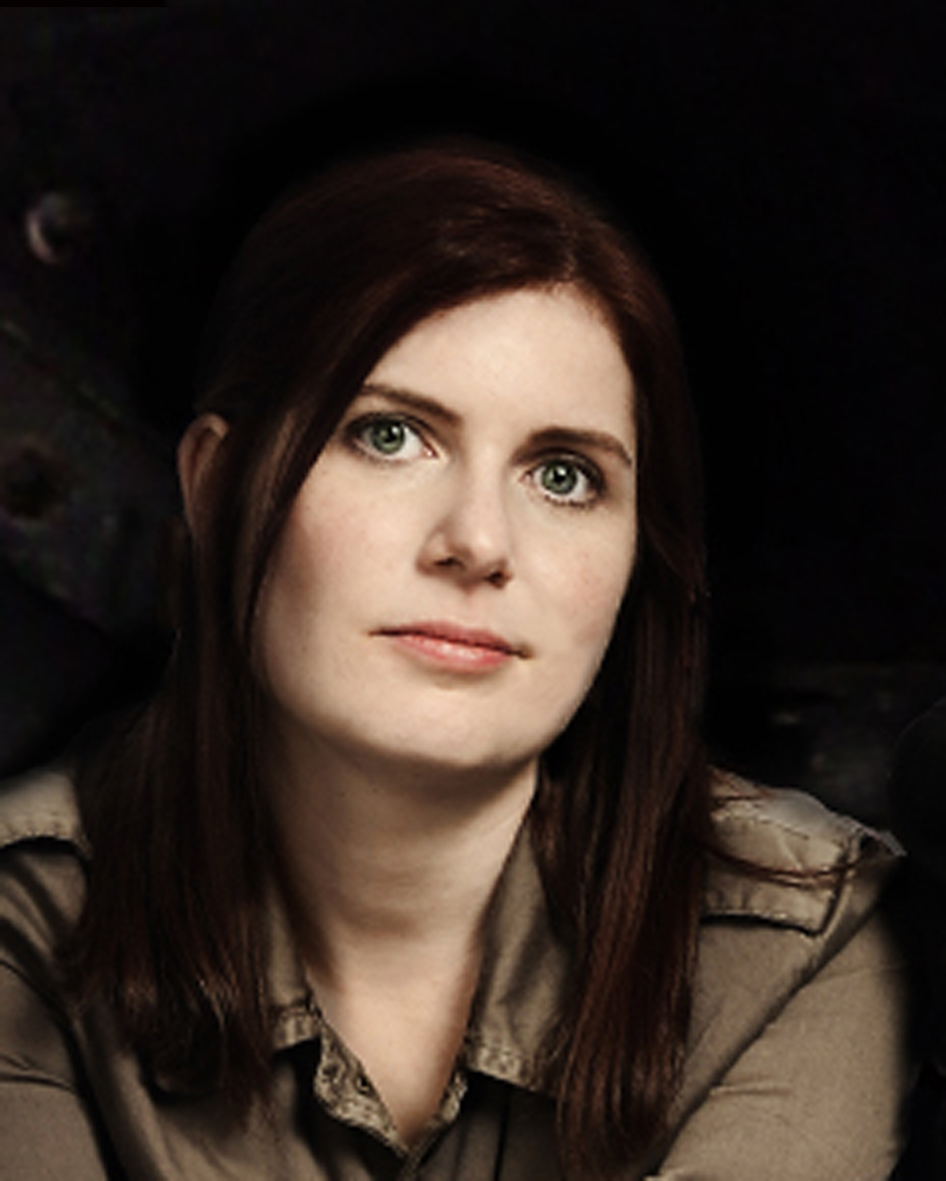 briony redman headshot