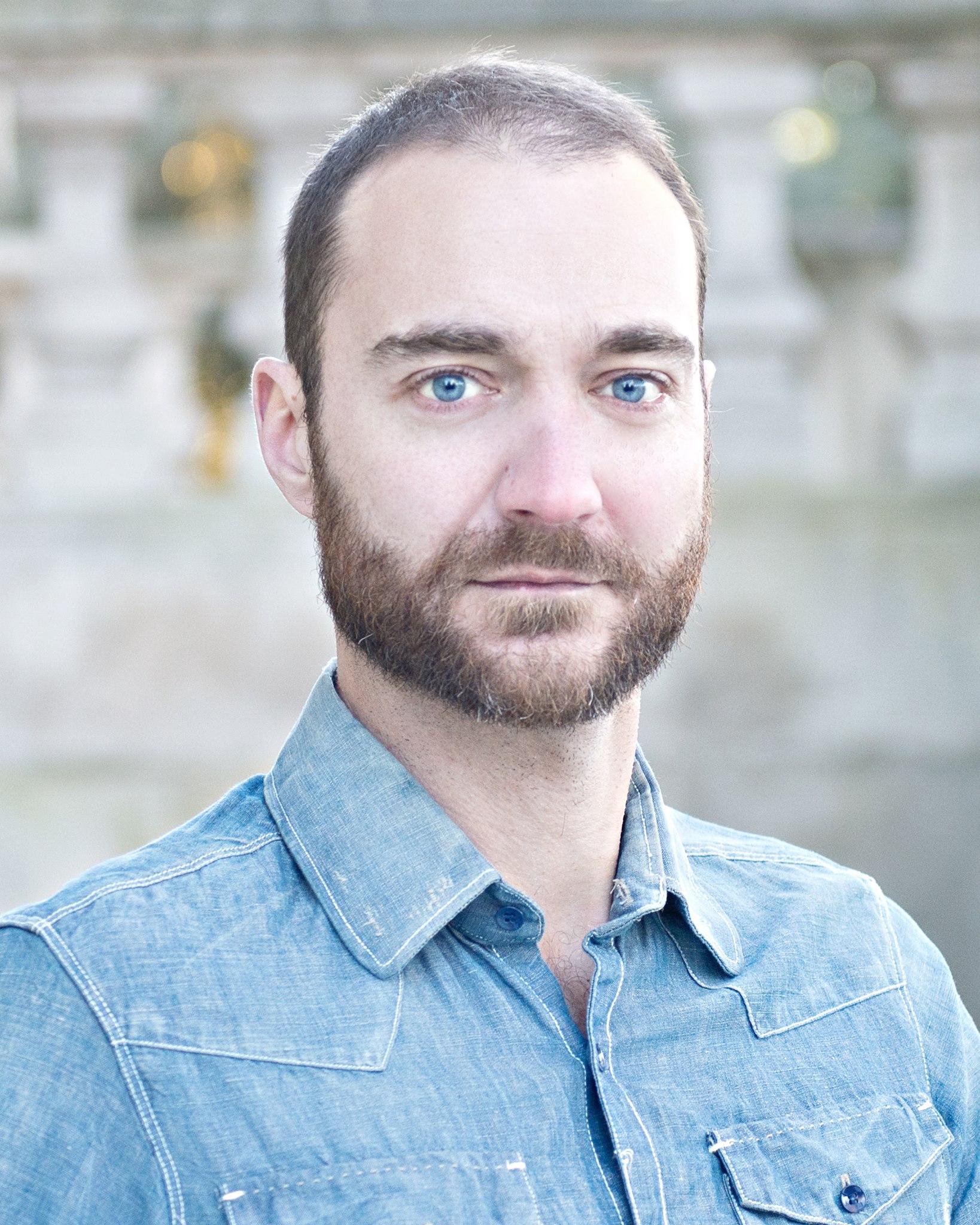 Justin Brett
