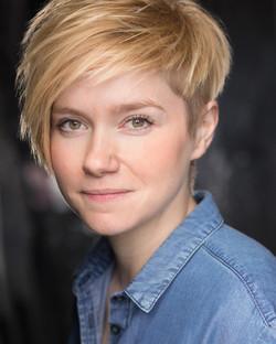 Sally Hodgkiss