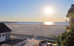 Hermosa Beach Views