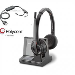 POLYCOM - Work From Home - All-Day Video Conferencing Bundle