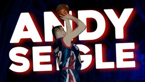 ANDY SEIGLE | PBA STATS