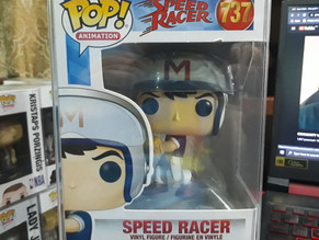 SELLING   SPEED RACER - 550PHP