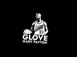 MY GARY PAYTON NBA CARDS COLLECTION