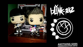 THIS IS WHY I BOUGHT BLINK 182 FUNKO POPS | JUSTIFIED #blink182