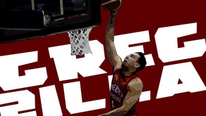 THOUGHTS | GREG SLAUGHTER OUT OF GINEBRA