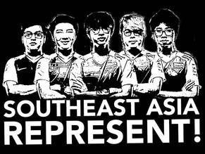 DOTA 2: THE INTERNATIONAL 10   SOUTHEAST ASIA REPRESENT!