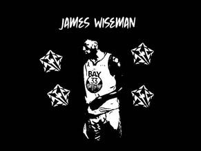 SELLING | JAMES WISEMAN ROOKIE CARDS
