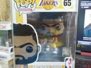 SELLING | NBA - ANTHONY DAVIS LA LAKERS - 900PHP