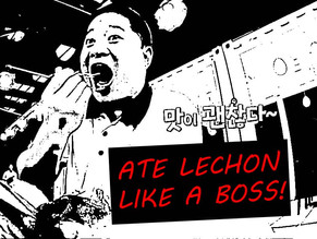 THE GINEBRA-THEMED BOSS IN THE MIRROR EPISODE... RE-ISSUE.