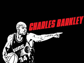MY CHARLES BARKLEY NBA CARDS COLLECTION