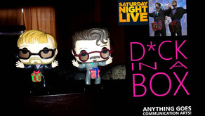 THIS IS WHY I BOUGHT THE D*CK IN A BOX FUNKO POPS | JUSTIFIED #dickinabox #snlfunko
