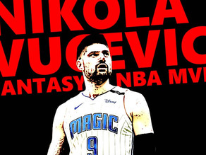 NIKOLA VUCEVIC | TRADED TO THE CHICAGO BULLS!!!