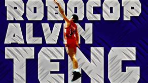 ALVIN TENG | PBA STATS