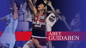 ABET GUIDABEN | PBA STATS