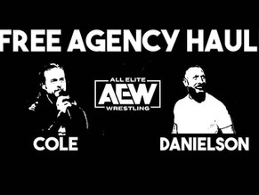 ADAM COLE AND BRYAN DANIELSON'S AEW DEBUTS | I LOVE AND HATE THIS